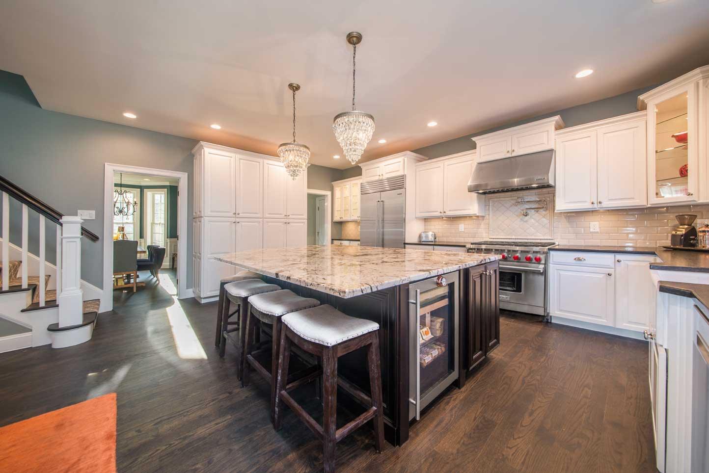 sandi lanigan interiors interior design home staging. Black Bedroom Furniture Sets. Home Design Ideas