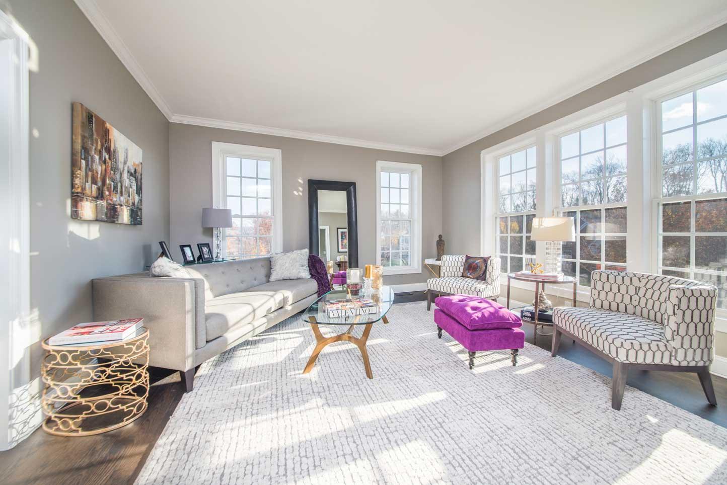 sandi lanigan interiors interior design home staging gallery. Black Bedroom Furniture Sets. Home Design Ideas